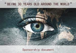 Being 30YO Sponsorship