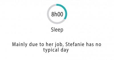 Stefanie_TypicalDay