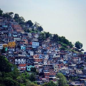 Day 107 – Brazil – Rio de Janeiro – Adventure yourself in the dangerous favelas of Rio…