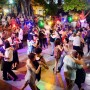 Day 131 – Argentina – Buenos Aires – Stop at a Milonga in the San Telmo district to dance or just watch Tango…