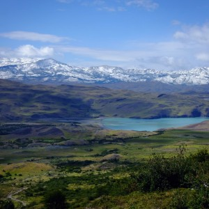 Day 174 – Chile – Torres del Paine – Fifth day on the Torres del Paine trek. An amazing 135 km loop that will take us to mountains, glaciers and a very diverse fauna